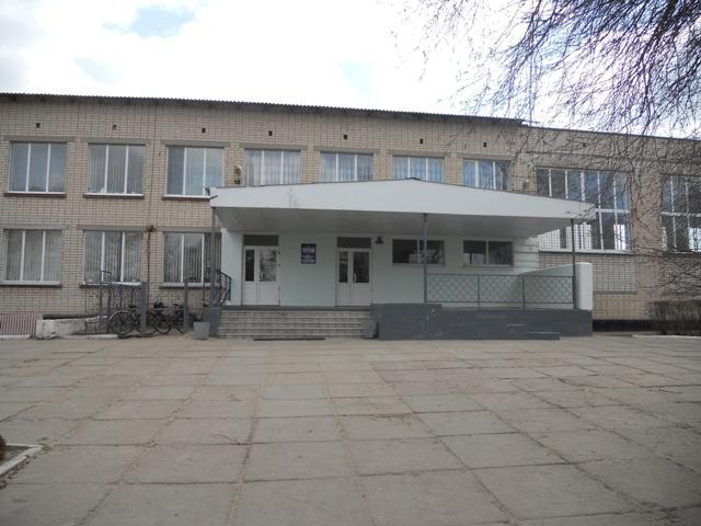 школа Великие Копани